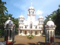 St.Mary's Church - Edakkalathur